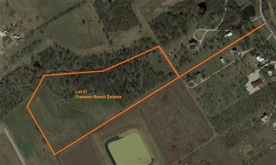 Mansfield Residential Lots & Land For Sale: Tbd Jessica Drive