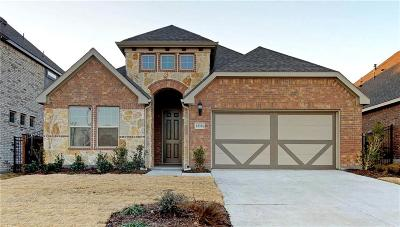 Single Family Home For Sale: 1830 Pacific Pearl Lane