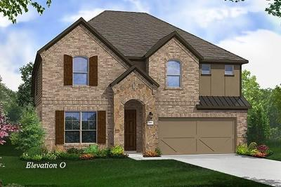 Single Family Home For Sale: 1705 Journey Forth Trail