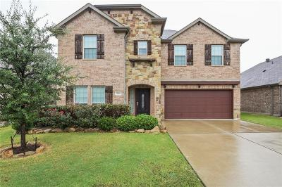 Dallas, Fort Worth Single Family Home For Sale: 5639 Mountain Hollow Drive