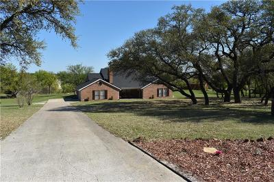 Fort Worth Single Family Home For Sale: 11120 White Settlement Road