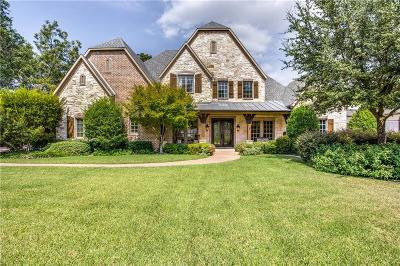 Dallas, Fort Worth Single Family Home For Sale: 11145 Lawnhaven Road