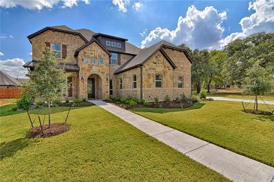 Arlington Single Family Home For Sale: 2908 Zinfandel Lane