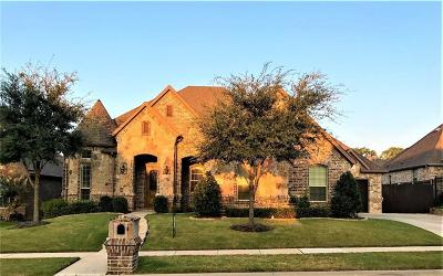 North Richland Hills Single Family Home For Sale: 6517 Rock Springs Drive