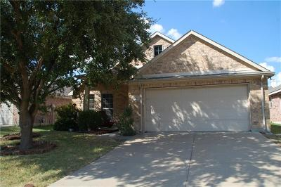 Single Family Home For Sale: 3921 Diamond Ridge Drive