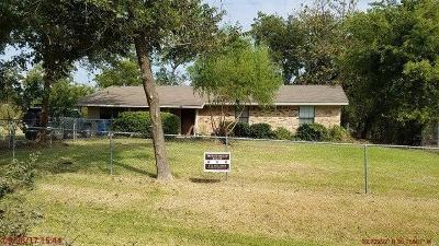 Terrell Single Family Home For Sale: 11246 County Road 352