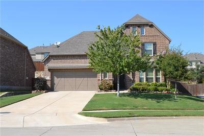 McKinney Single Family Home For Sale: 4304 Citabria Drive