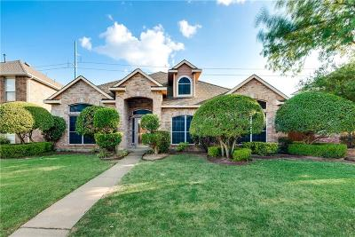 Mesquite Single Family Home For Sale: 634 Sumner Drive