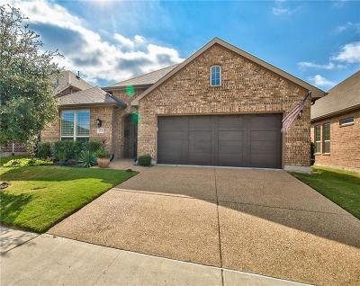 Lewisville Single Family Home For Sale: 2720 N Umberland Drive