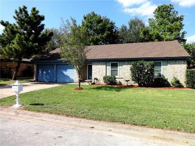 Arlington Single Family Home For Sale: 5407 Pineridge Drive
