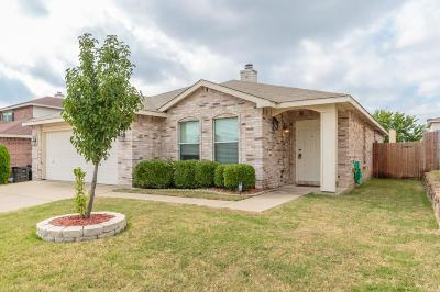 Dallas, Fort Worth Single Family Home For Sale: 5433 New Castleton Lane