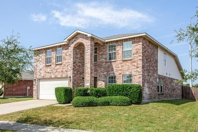 Single Family Home For Sale: 6524 Wellston Lane