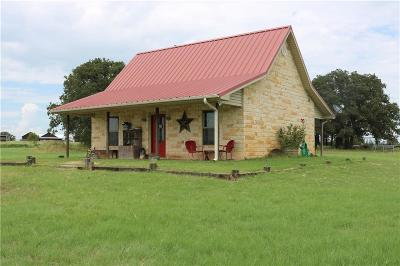 Stephenville Single Family Home For Sale: 5530 County Road 419
