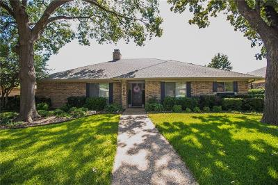 Richardson Single Family Home For Sale: 2406 Silver Holly Lane