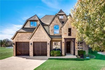 Fort Worth Single Family Home For Sale: 2405 Portwood Way