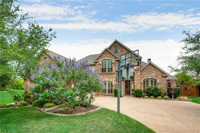 Rockwall Single Family Home For Sale: 804 Trumpeter Way