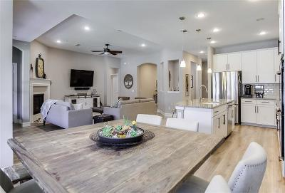 McKinney Single Family Home For Sale: 3613 Texas Dall Court