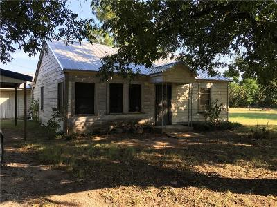 Stephenville Single Family Home For Sale: 22080 N Us Highway 281