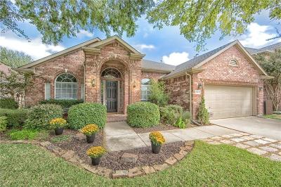 Flower Mound Single Family Home For Sale: 1912 Honey Mesquite Lane