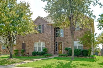 Frisco Single Family Home For Sale: 2815 Bandolier Lane