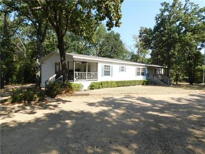 Wills Point Single Family Home For Sale: 3690 Vz County Road 3710