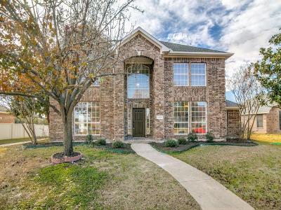 Rowlett Single Family Home For Sale: 7309 Sand Pine Drive