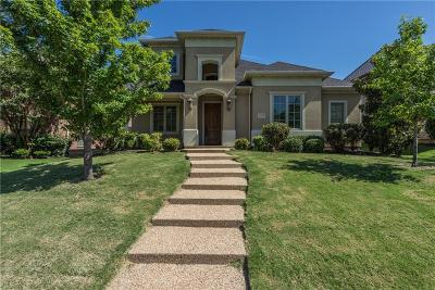 Frisco Single Family Home For Sale: 2372 Kittyhawk