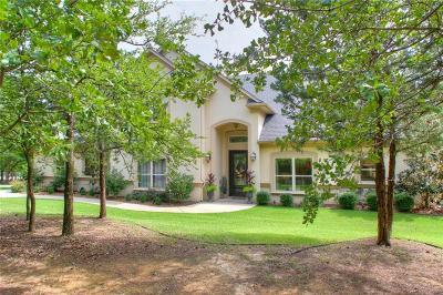 Single Family Home For Sale: 13550 Saint John Road