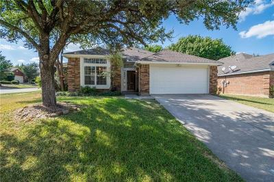 Single Family Home For Sale: 200 Chamblin Drive