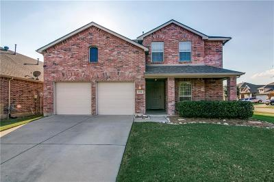 Wylie Single Family Home For Sale: 1918 Highland Haven Lane