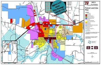 Bridgeport Residential Lots & Land For Sale: 6106 Us Highway 380