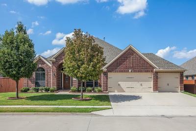Roanoke Single Family Home For Sale: 1203 Hayfield Street