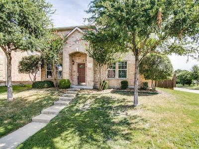 Garland Single Family Home For Sale: 4725 Maritime Cove