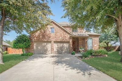 McKinney Single Family Home For Sale: 7300 Province Street