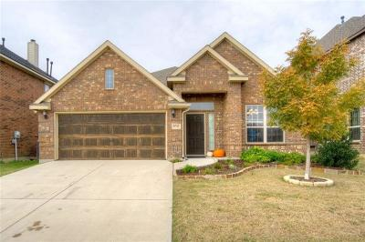 Dallas, Fort Worth Single Family Home For Sale: 8745 Royalwood Drive