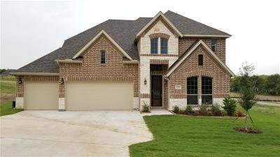 Blue Ridge Single Family Home For Sale: 3006 Sunrise Bluff