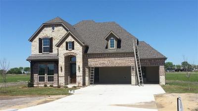 Mckinney Single Family Home For Sale: 305 Crystal Creek Lane