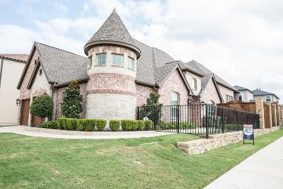 Single Family Home For Sale: 7100 Petticoat Drive