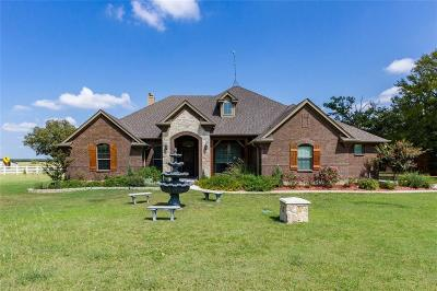 Weatherford TX Single Family Home For Sale: $339,000