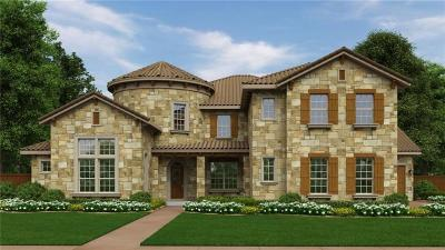 Southlake Single Family Home For Sale: 204 Woodsong