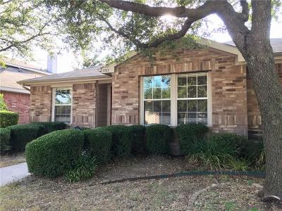Dallas, Fort Worth Single Family Home For Sale: 7741 Kirkland Court