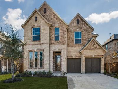 Frisco Single Family Home For Sale: 949 Angel Falls