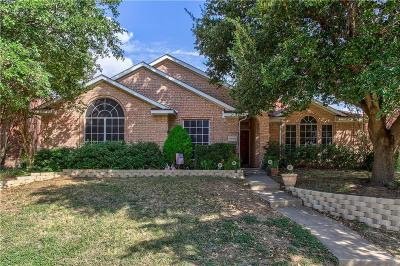 Frisco Single Family Home For Sale: 11606 Port Road