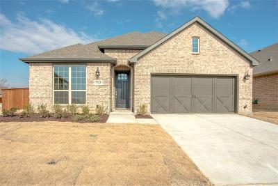 Celina Single Family Home For Sale: 763 Harrington Lane