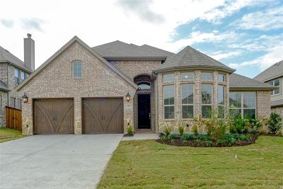 Frisco Single Family Home For Sale: 11883 Decker Drive