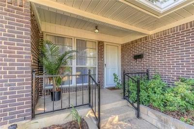Dallas Single Family Home For Sale: 11335 Fernald Avenue