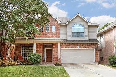 Dallas Single Family Home For Sale: 2230 Pecan Grove