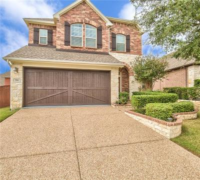 Lewisville Residential Lease For Lease: 304 Sir Brine Drive