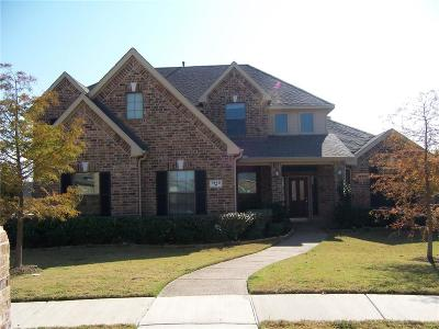 Residential Lease For Lease: 1440 Scarboro Hills Lane