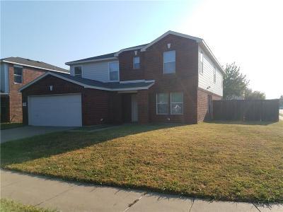 Dallas Single Family Home For Sale: 4010 Cedar Elm Lane